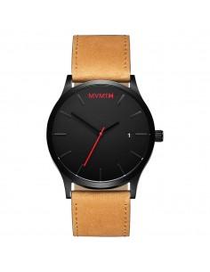 MVMT - שעון יד CLASSIC BLACK TAN