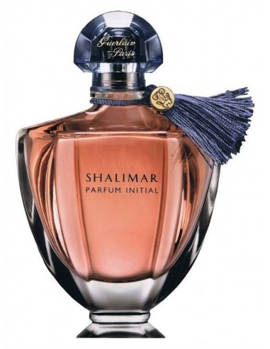 SHALIMAR PARFUM INITIAL BY GUERLAIN TESTER - בושם לאישה