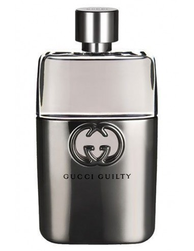 Gucci Guilty Pour Homme edt 90 ml by Gucci - בושם לגבר