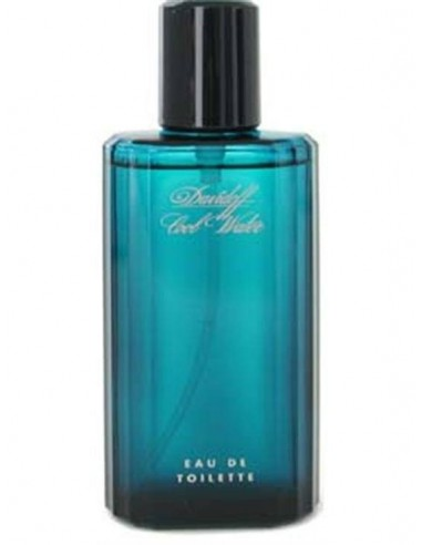 Cool Water Men by Davidoff 200ml edt