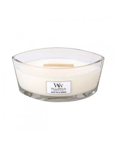 White Tea & Jasmine - ניחוח נקי של תה לבן ונגיעות קלות תערובת יסמין ארז