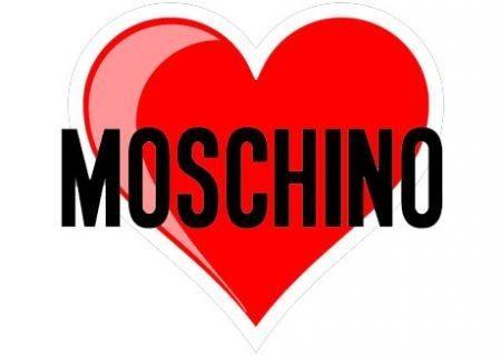 מוסקינו - moschino